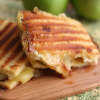 Low Carb Panini Recipe | All Day I Dream About Food