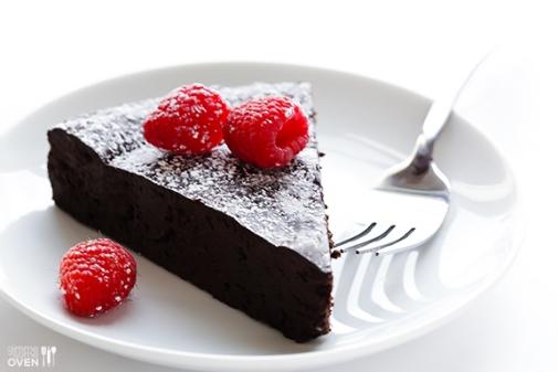 Flourless-Chocolate-Cake-3