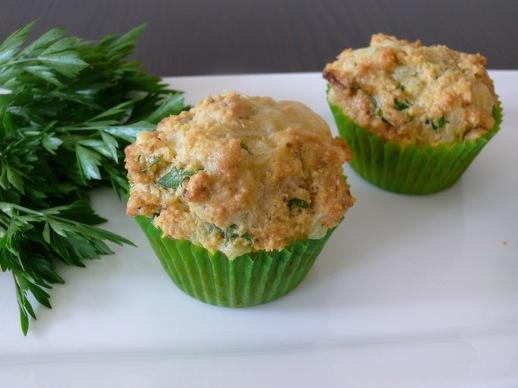One muffin